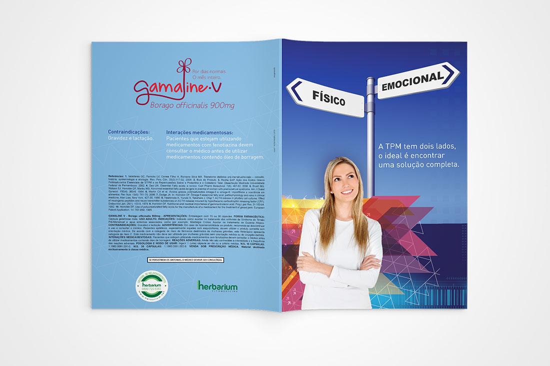 Gamaline-5