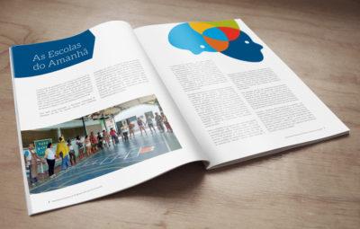 Revista Escolas do Amanhã